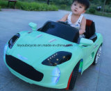 Boys Like Electric Toy Car