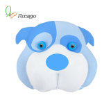 Cute Dog-Like Inflatable Massage Cushion