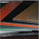 1100 Aluminium Composite Panels Used for Exterior