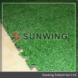 Sunwing 2015 Hot Selling Joint Faux Yarn Joint Yarn Floor