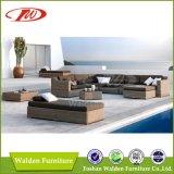 Popular Rattan/Wicker Outdoor Sofa Set