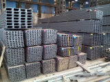 Q235B Good Price Steel U Channel for Building Structure