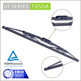 Sk5 High Carbon Steel Frame Universal Wiper Blade