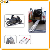 Hot Sale Anti-Slip Aluminum ATV Loading Ramp