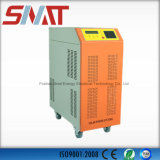 5000W Power-Frequency Solar Inverter with Built-in Charge Controller