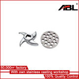 Stainless Steel Parts Meat Slicer