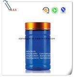Wholesale 300ml Blue Pet Plastic Bottles for Pharmaceutical Tablet