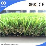 High Quality U Shape Landscape Artificial Turf Grass