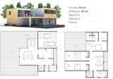 Prefabricated Residential Villa