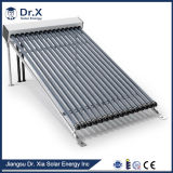 20 Tube Heat Pipe Solar Thermal Collector with Ce Certificate