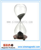 Magnetic Hourglass Sand Hourglass Clock Magnetic Gift