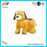 Battery Walking Animal Ride Amusement Park Game Machine for Sale
