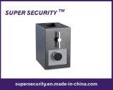 Top Drop Box Dial Lock Rotary Hopper Depository Safe (SFP13)