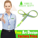 Wholesale Personalized Adjustable Zipper Bracelet Strap for Promotion Accessories