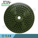 Diamond Grinding Disc with Hook & Loop or Rubber