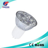 LED Spotlight GU10 3*1W 110-240V