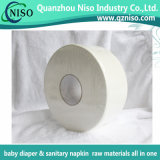 100% Virgin Wood Pulp Jumbo Roll Tissue Paper (TL-A02)
