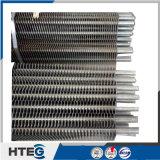ISO 9001 ASME Standard CFB Boiler Finned Tube Economizer