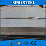 Q235 A36 Grade Hot Rolled Steel Plate 2.0*1220*2440mm Size