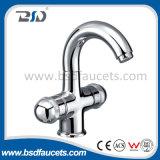 "1/2"" 180 Degree Ceramic Disc Brass Basin Mixer"