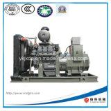 Good Quality! Deutz 75kw/94kVA Diesel Generator Set