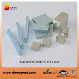 Cheap N35 Block Sintered Neodymium Magnetic Material