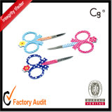 New Design Beauty Scissors Nail Art Nail Cuticle Scissors