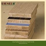 Melamine Blockboard for Furniture and Consrtuction