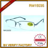 RM15035 Wholesale High Quality Half Frame Gafas De Lectura