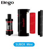 Electronic Cigarette Wholesale Subox Mini Starter Kit with Kbox Mini 50W