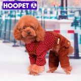 Dog Clothes and Accessories Dog Warm Clothing Dog Trousers