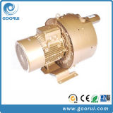 Three Stage Ultra High Pressure Pump, Whirl Air Pump