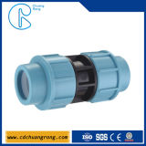 20mm Gas Pipe PP Compression Fittings Coupling