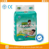 Quick Absorbtion and Dry Custom Printed Ben10 Diaper