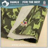 PVC Coated Waterproof Military Taffeta Tent Fabric