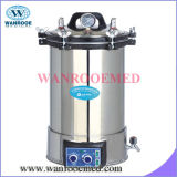 Portable Stainless Steel Pressure Steam Sterilizer