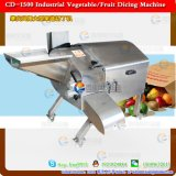 Apple Cube Dicing Machines Vegetable Dicing Machine 2016 Pumpkin Dicing Machine