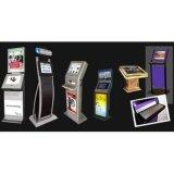 OEM/ODM Ticket Vending Machine Kiosk