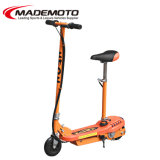 Hot Selling Model Kids Electric Scooter with Rear LED Flash Light