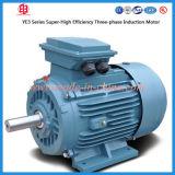 AC Induction Electric Motor 220 V for Compressor
