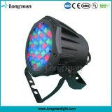 professional outdoor LED Stage PAR Lights (RGB)