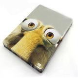 Rectangle Metal CD Case DVD Box