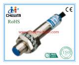 Cylinder-Shape Magnetic Proximity Sensor NPN PNP No