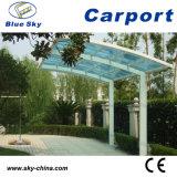 Durable Polycarbonate 2 Car Carport (B800)