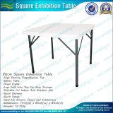 Portable Exhibition Plastic Folding Table (M-NF18F05101)