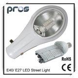 High Power E27 E40 LED Street Light, LED Roadway Lamp