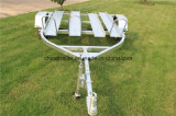 Hot Dipped Galvanized Motorcycle Trailers