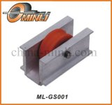 Aluminum Pulley for Window and Door (ML-GS001)