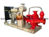 Automatic Self Priming Sewage Centrifuge Pump