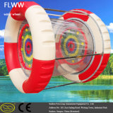 High Quality Theme Park Water Walking Roller for Adult&Kid